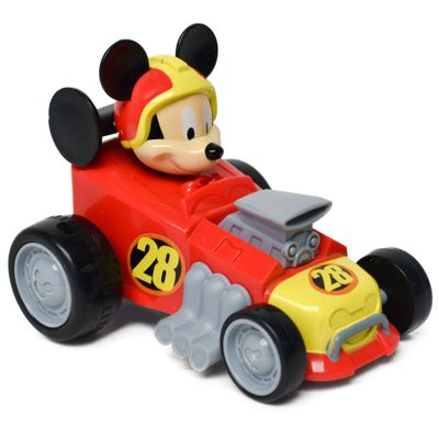 Mini-Veiculo-e-Acessorios---Disney---Aventura-Sobre-Rodas---Hot-Road---Mickey---Toyng
