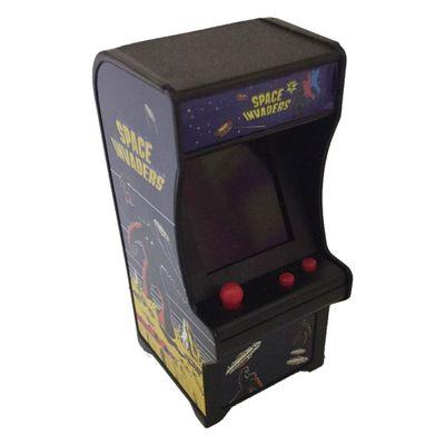 Mini-Fliperama---Space-Invaders---DTC