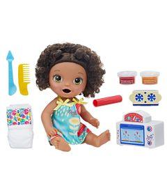Boneca-Baby-Alive---Meu-Primeiro-Forninho---Negra---E2099---Hasbro
