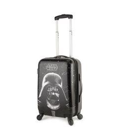 Mala-Decorativa-Media---Disney---Star-Wars---Darth-Vader---Bagaggio