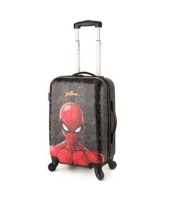 Mala-Decorativa-Pequena---Disney---Marvel---Spider-Man---Bagaggio