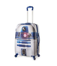 Mala-Decorativa-Pequena---Disney---Star-Wars---R2D2---Bagaggio
