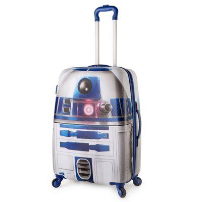 Mala-Decorativa-Pequena---Disney---Star-Wars---R2D2---Bagaggio