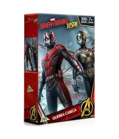 Quebra-Cabeca---200-Pecas---Disney---Marvel---Homem-Formiga-e-Vespa---Toyster