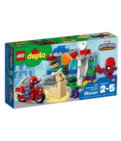 LEGO-DUPLO---Marvel-Super-Hero-Adventure---Spider-Man-e-Hulk---10881