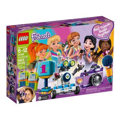 LEGO-Friends---Caixa-da-Amizade---41346