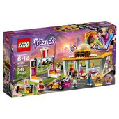 LEGO-Friends---Restaurante-Drifting---41349