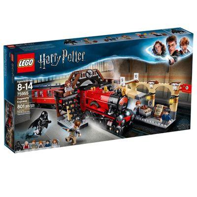 LEGO-Harry-Potter---Expresso-para-Hogwarts---75955