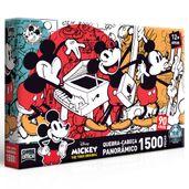 Quebra-Cabeca---1500-Pecas---Disney---Mickey-Mouse---Toyster