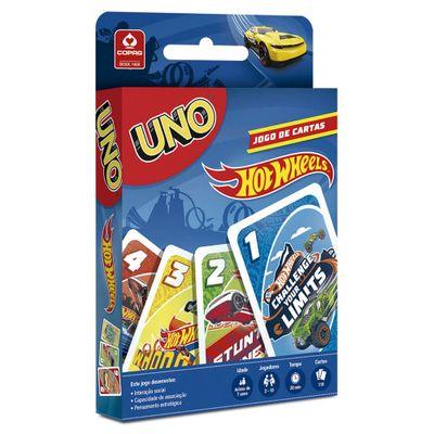 Jogo-de-Cartas---UNO---Hot-Wheels---Copag