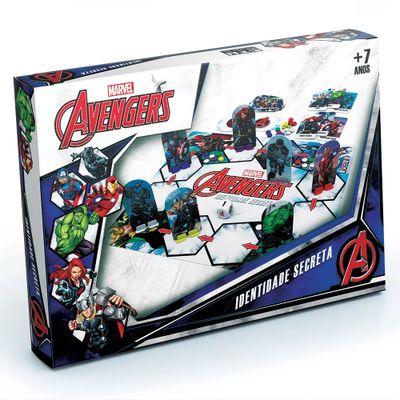 Jogo-de-Tabuleiro---Identidade-Secreta---Disney---Marvel---Avengers---Grow