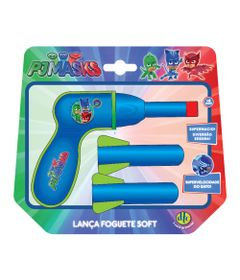Lancador-de-Dardos---Lanca-Foguete---Soft-Shot---PJ-Masks---DTC