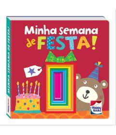 Livro-Infantil---Janelinhas-Brilhantes---Minha-Semana-de-Festa---Happy-Books
