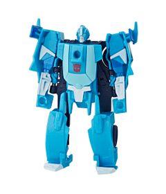 Mini-Figura-Transformavel---11-Cm---Transformers-Cyberverse---Blurr---Hasbro