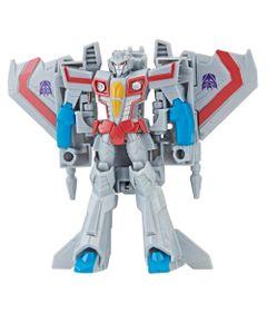 Mini-Figura-Transformavel---11-Cm---Transformers-Cyberverse---Starscream---Hasbro