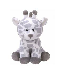 Pelucia-Grande---TY---Baby-Girafa---Cinza---DTC