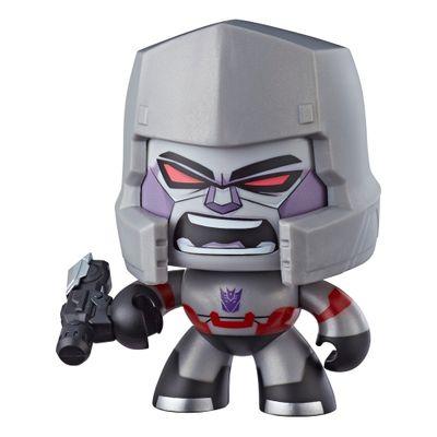 Boneco-de-Acao---Mighty-Muggs---15-Cm---Transformers---Megatron---Hasbro