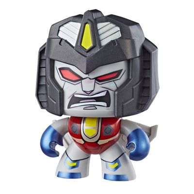 Boneco-de-Acao---Mighty-Muggs---15-Cm---Transformers---Starscream---Hasbro
