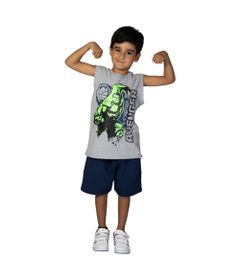 Camiseta-Machao---Meia-Malha---Cinza-Mescla---Silk---Marvel---Hulk---Disney---4