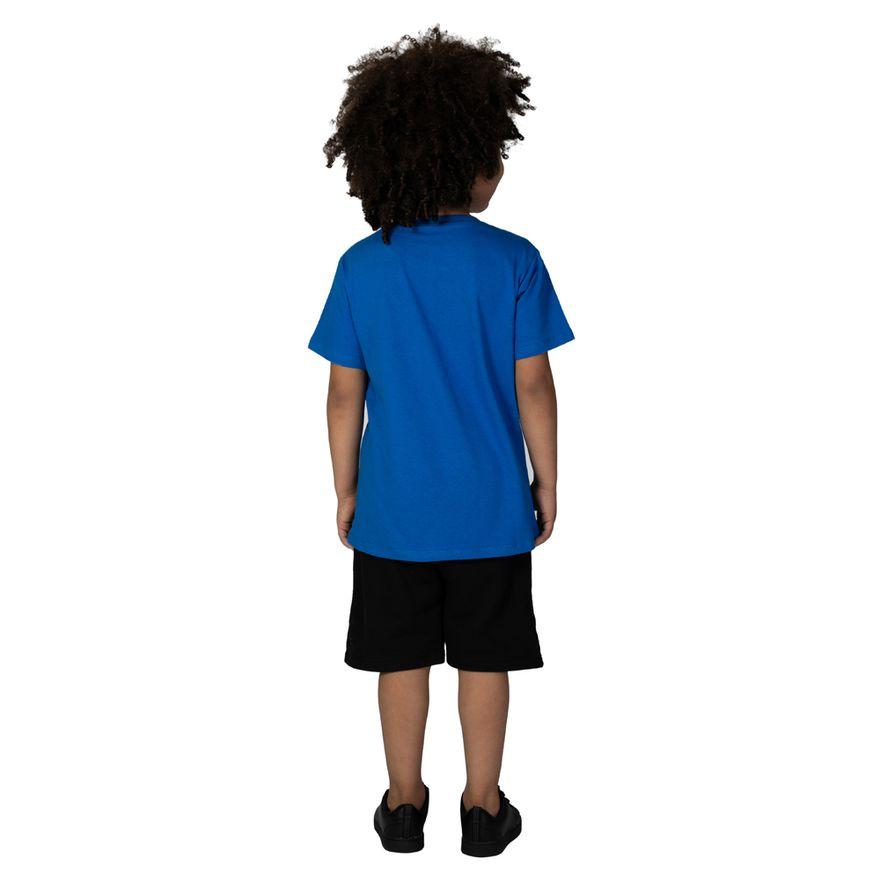 Camiseta-Manga-Curta---Meia-Malha---Azul-Royal---Marvel---Spider-Man---Disney---8