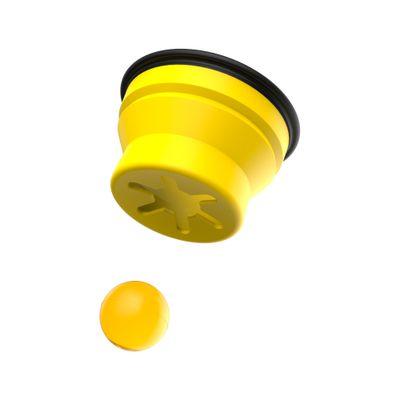 Copo-e-Bolinha---TrickUp---PegaEssa---Amarelo---New-Toys