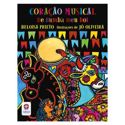 Livro-Infantil---Coracao-Musical-de-Bumba-Meu-Boi---Estrela