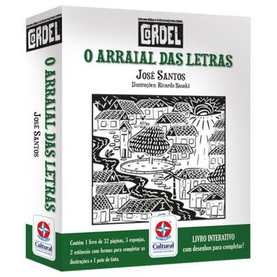 Livro-Interativo---Cordel---O-Arraial-das-Letras---Estrela