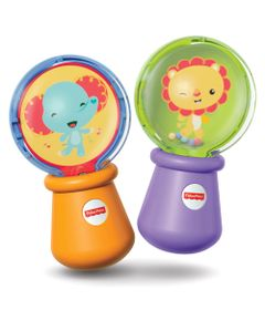 Maracas---16-Cm---Fisher-Price