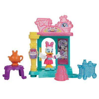 Mini-Figura-e-Acessorios---Disney---Margarida---Conjunto-Conectavel---Mattel