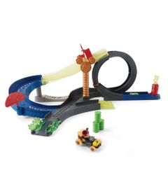 Pista-e-Veiculo---Disney---Mickey-Mouse---Conjunto-Super-Looping---Mattel
