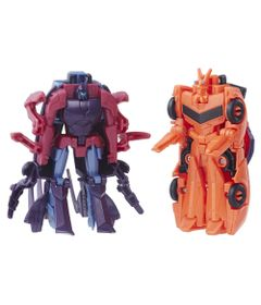 Conjunto-Transformers---Robots-In-Disguise---Combiner-Force---Saberhorn-e-Bisk---Hasbro