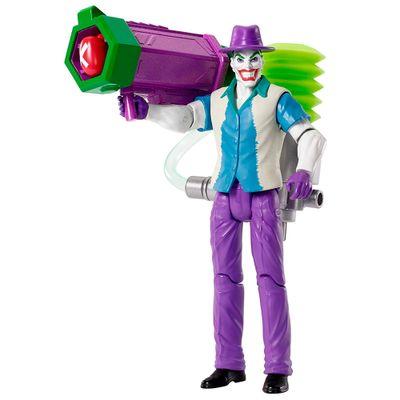 Figura-Articulada-15-Cm---DC-Comics---Batman-Missions---Coringa---Mattel