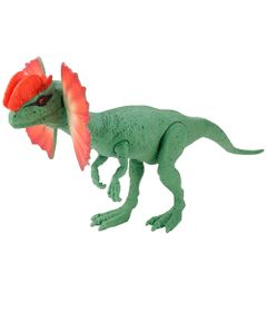 Figura-Basica---Jurassic-World-2---Dino-Value---Dilophosaurus---Mattel