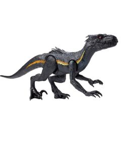 Figura-Basica---Jurassic-World-2---Dino-Value---Indoraptor---Mattel