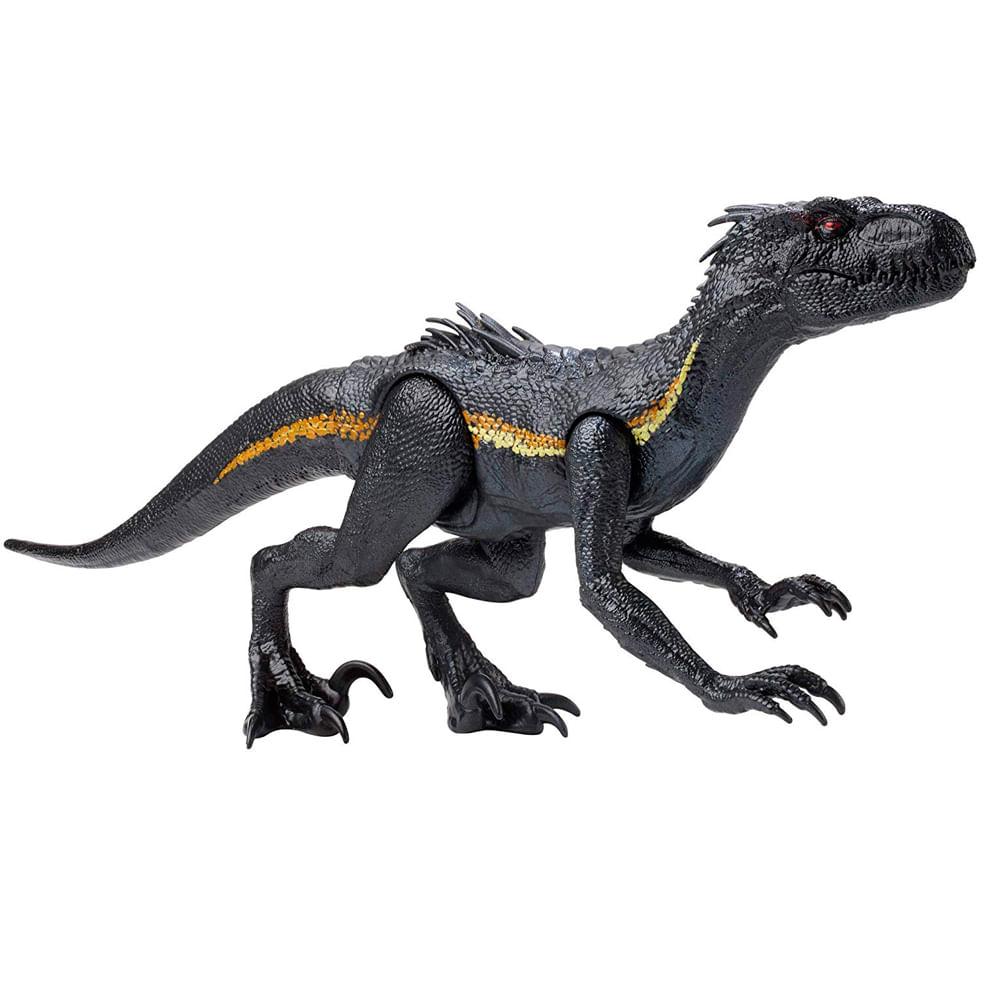 Figura Básica - Jurassic World 2 - Dino Value - Indoraptor - Mattel