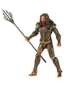 Figura-de-Acao---15-Cm---DC-Comics---Multiverse---Aquaman---Mattel
