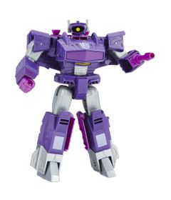 Figura-Transformers-Generations---Decepticon-Shockwave---Hasbro
