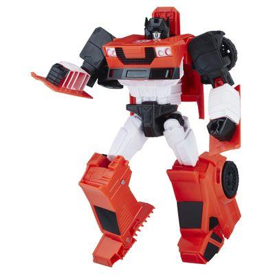 Figura-Transformers-Generations---Sideswipe---Hasbro