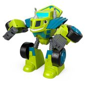 Veiculo-Transformavel---Blaze-Robot-Riders---Verde---Fisher-Price