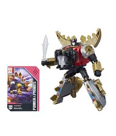 Mini-Figura-Transformavel---15Cm---Transformers---Power-of-The-Primes---Snarl---Hasbro