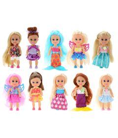Conjunto-de-Mini-Bonecas---10-Cm---Sparkle-Girlz---Colecao-Mini-Sparkles---DTC