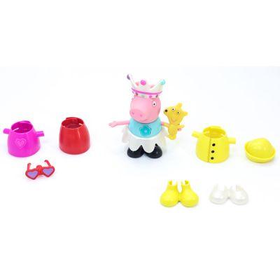 Figura-e-Acessorios---Peppa-Pig---Fashion-Pig---DTC