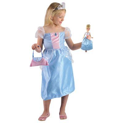 Mini-Boneca---Sparkle-Girlz---Princesa-Star-Fantasia---DTC