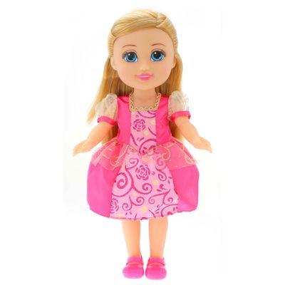 Mini-Boneca---Sparkle-Girlz---Sparkle-Tots---Princess---DTC