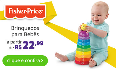 03 - Fisher-Price