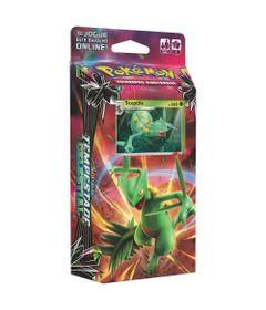 Deck-Pokemon---Starter-Deck---Sol-e-Lua---Tempestade-Celestial---Sceptile---Copag