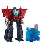 Figura-Transformavel---Transformers-Bumblebee---Energon-Igniters---Optimus-Prime---Hasbro