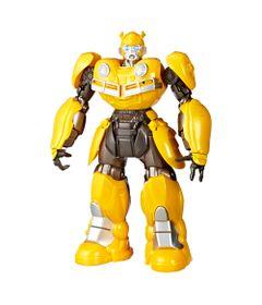 Figura-Transformers---Bumblebee---DJ-Bumblebee