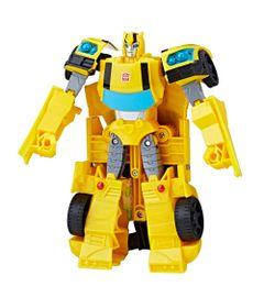 Figura-Transformers---Cyberverse---Hive-Swarm---Bumblebee---Hasbro