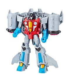Figura-Transformers---Cyberverse---Starseeker-Missile---Starscream---Hasbro